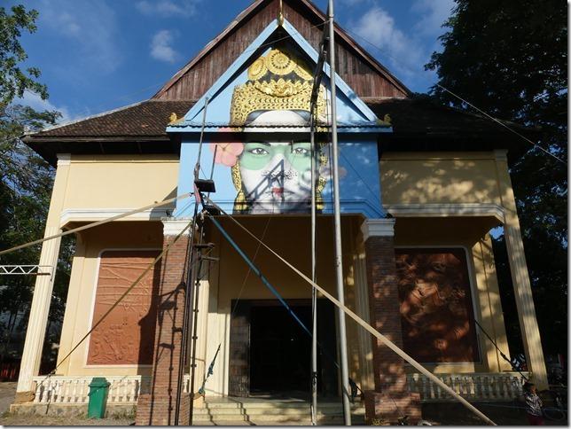 Battambang - école des arts Phare Ponleu Selpak (1)