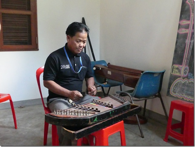 Battambang - école des arts Phare Ponleu Selpak (2)