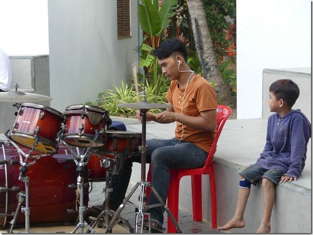 Battambang - école des arts Phare Ponleu Selpak (6)