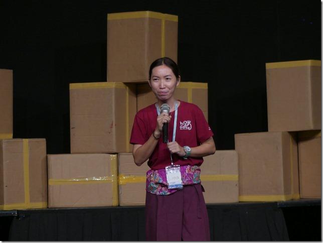 Battambang - école des arts Phare Ponleu Selpak - spectacle (1)