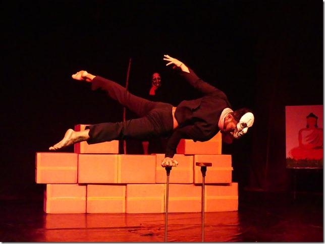Battambang - école des arts Phare Ponleu Selpak - spectacle (26)