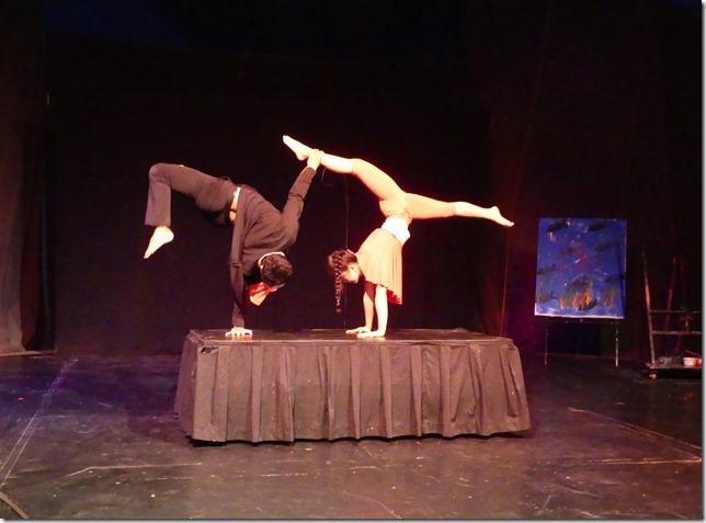 Battambang - école des arts Phare Ponleu Selpak - spectacle (27)