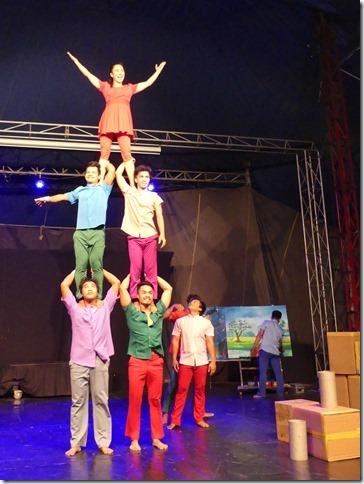 Battambang - école des arts Phare Ponleu Selpak - spectacle (29)