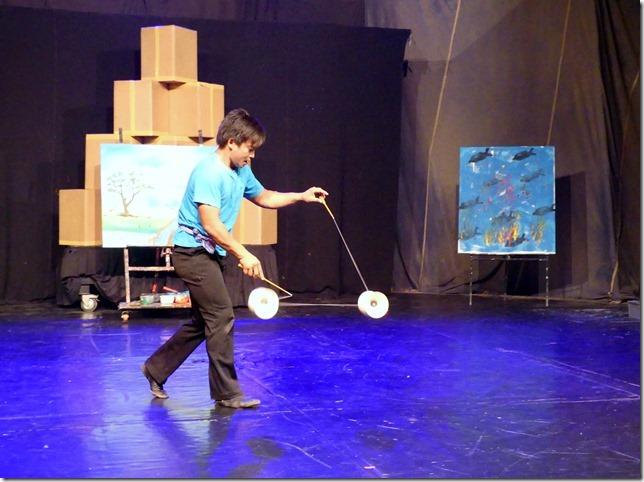 Battambang - école des arts Phare Ponleu Selpak - spectacle (35)