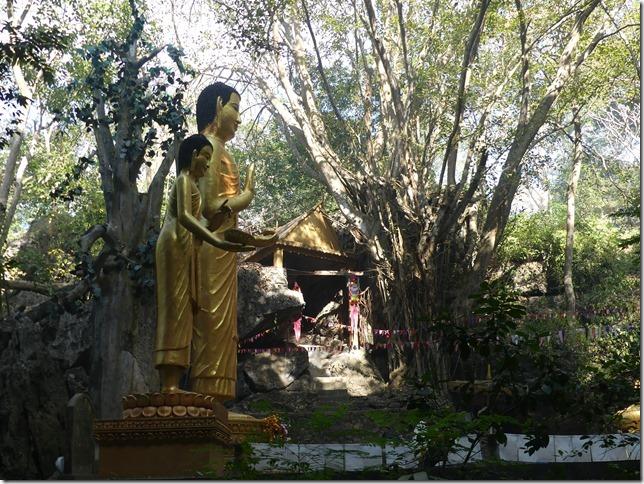 Battambang - Phnom Sampov  (13)