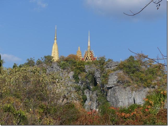 Battambang - Phnom Sampov  (28)