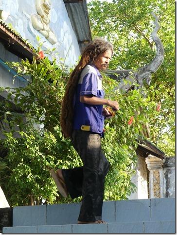 Battambang - Phnom Sampov  (41)