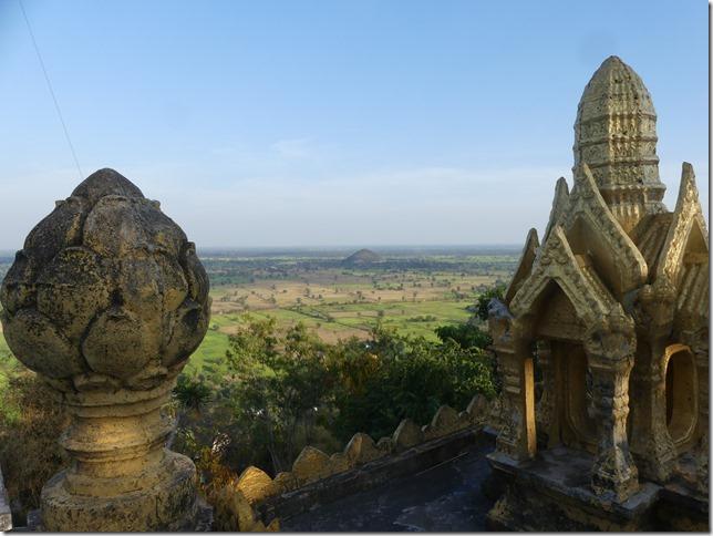 Battambang - Phnom Sampov  (44)