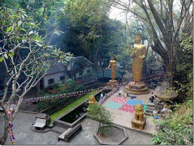 Battambang - Phnom Sampov  (5)