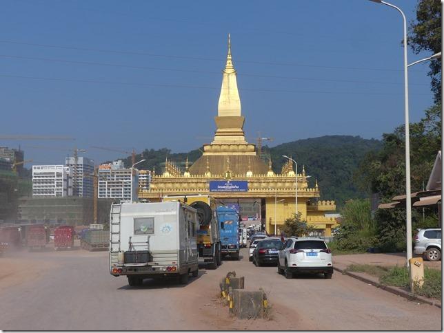 Frontière Laos (1)