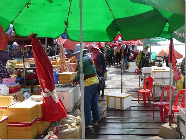 Kep- marché au crabe (8)