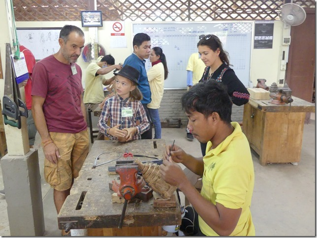 Les artisans d'Angkor (5)