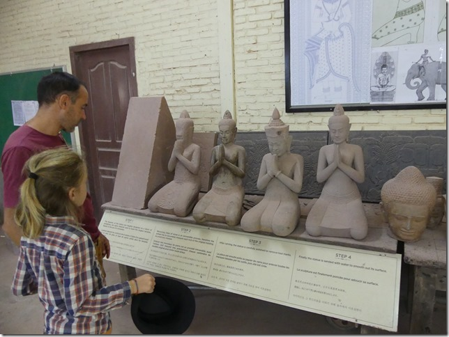 Les artisans d'Angkor (7)