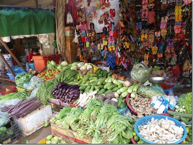 Mondolkiri -marché (1)