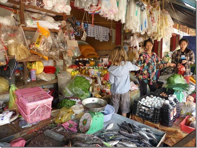 Mondolkiri -marché (2)