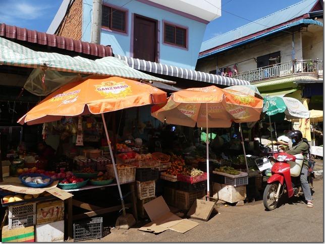 Mondolkiri -marché (3)