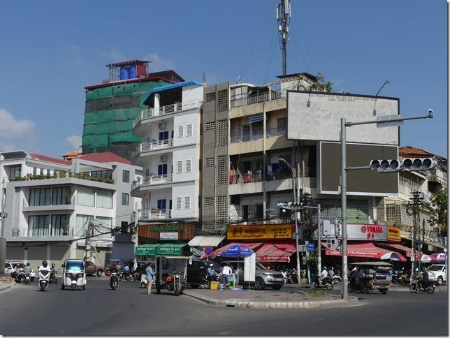 Phnom Penh en tuk-tuk (15)