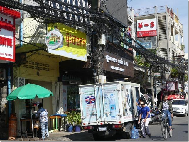 Phnom Penh en tuk-tuk (6)