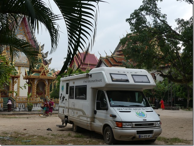Savannakhet - bivouac temple (36)