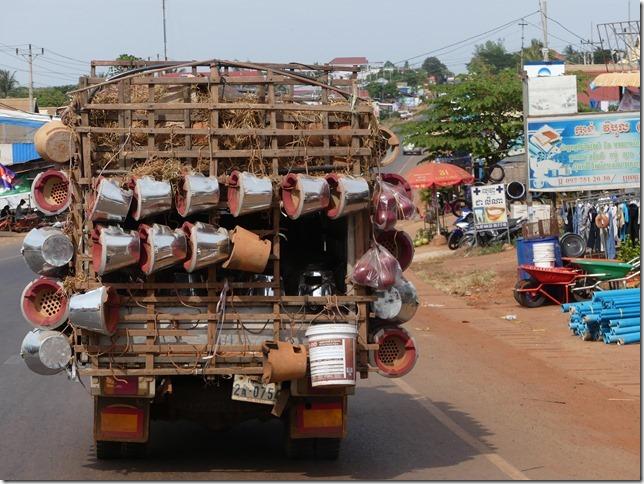 Sur la route - véhicules (4)