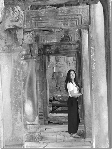 Temples d'Angkor - Preah Khan (34)