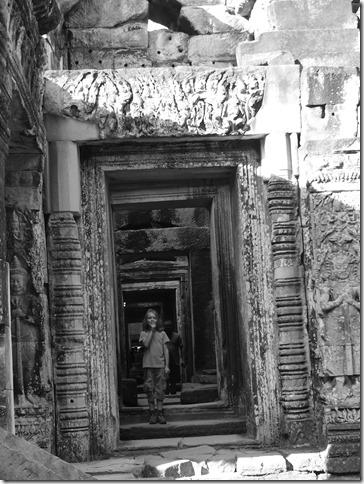 Temples d'Angkor - Preah Khan (48)