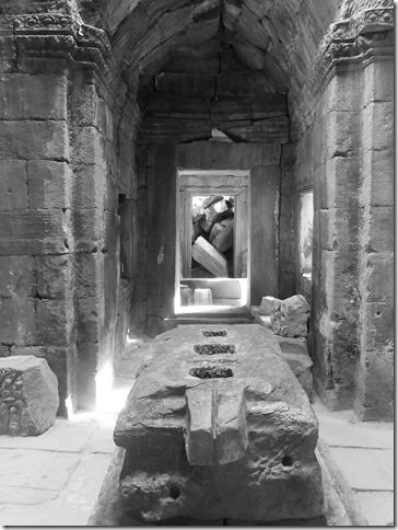 Temples d'Angkor - Preah Khan (60)