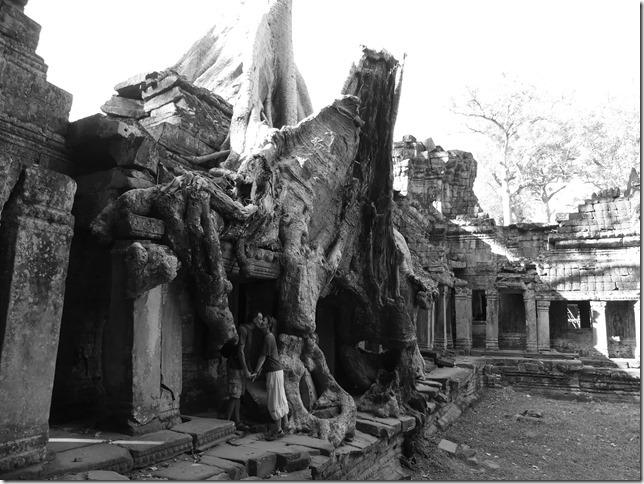 Temples d'Angkor - Preah Khan NB (2)
