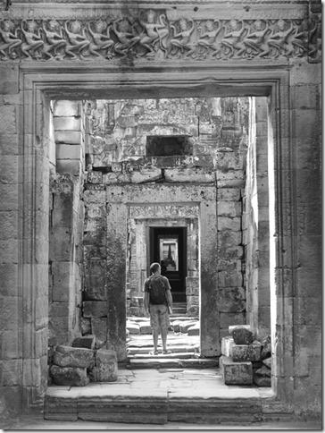 Temples d'Angkor - Preah Khan NB (5)