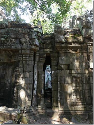 Temples d'Angkor - Ta Prohm (71)