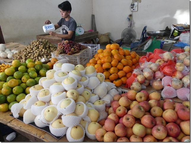 Thakhek - marché (5)