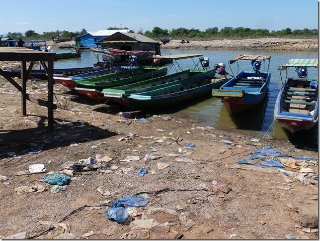Village flottant Kompong Luong (11)