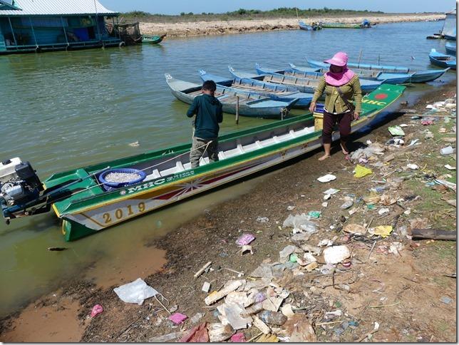 Village flottant Kompong Luong (17)
