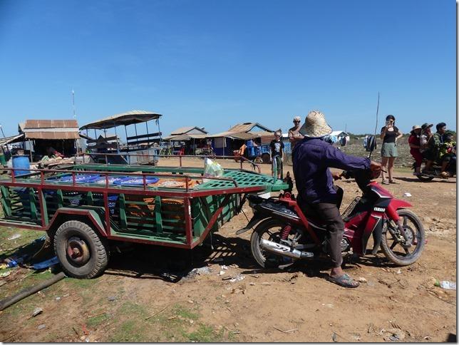 Village flottant Kompong Luong (20)