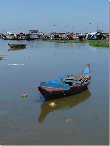 Village flottant Kompong Luong (31)