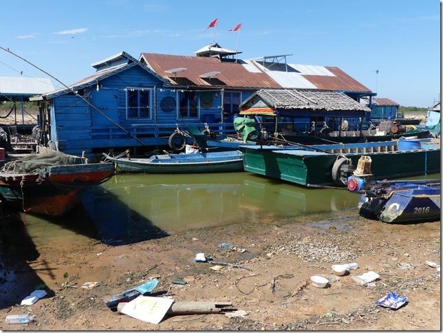 Village flottant Kompong Luong (36)