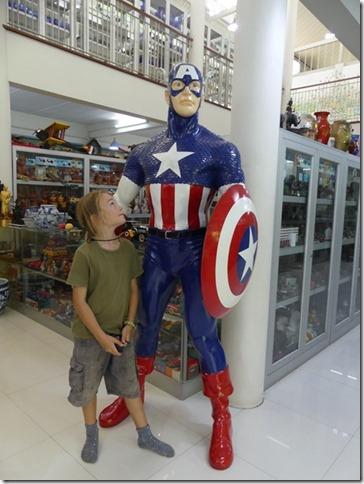 Ayutthaya - Musée du jouet (11)