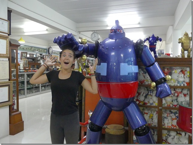 Ayutthaya - Musée du jouet (28)