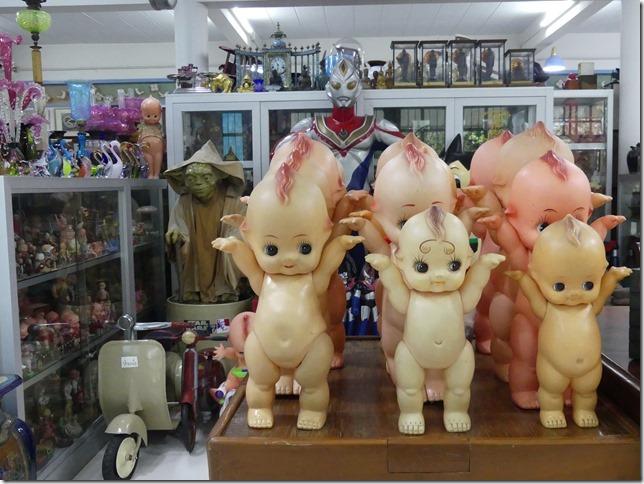 Ayutthaya - Musée du jouet (29)