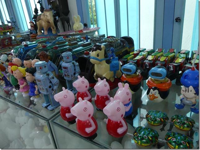 Ayutthaya - Musée du jouet (30)