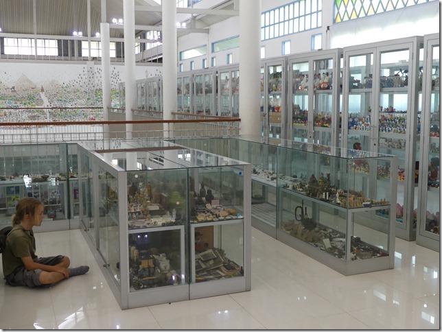 Ayutthaya - Musée du jouet (4)