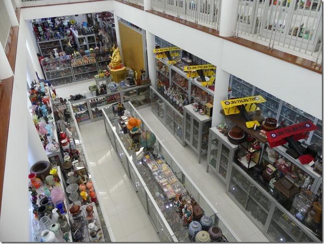 Ayutthaya - Musée du jouet (6)
