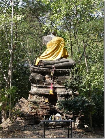 Ayutthayah - temples (17)