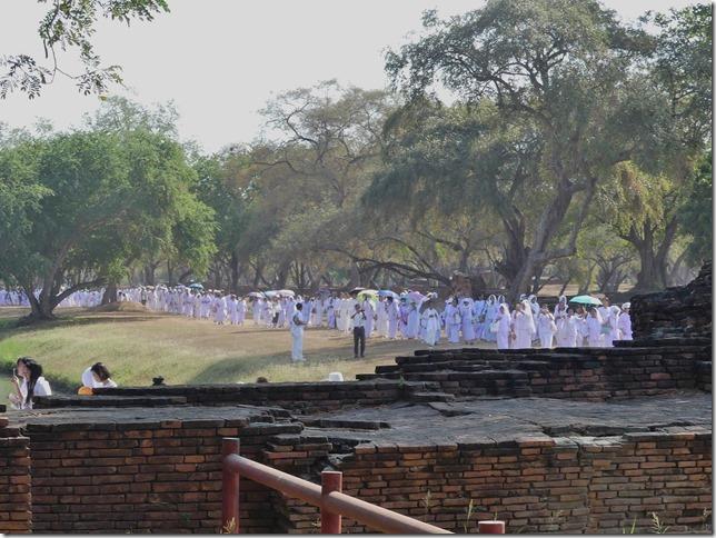 Ayutthayah - temples (22)