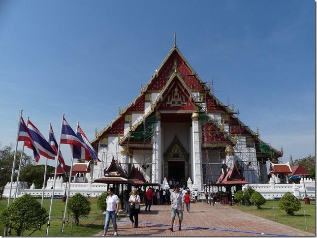 Ayutthayah - temples (26)