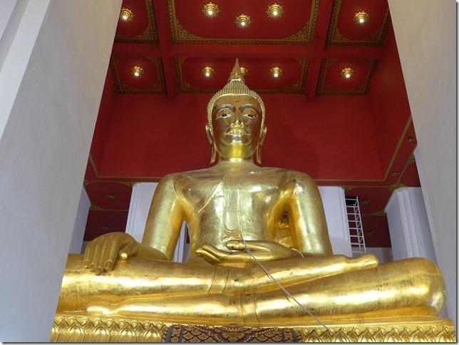 Ayutthayah - temples (28)