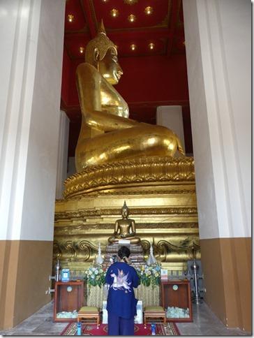 Ayutthayah - temples (31)