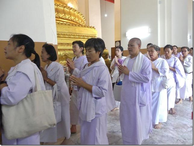 Ayutthayah - temples (34)