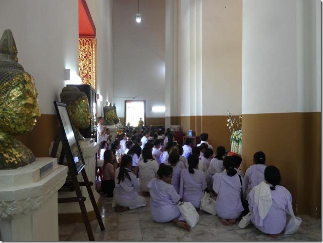 Ayutthayah - temples (37)