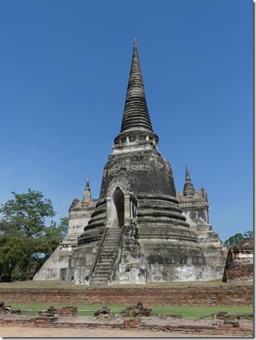 Ayutthayah - temples (42)